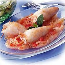 cuisiner les encornets encornets à la provençale recette de cuisine seb