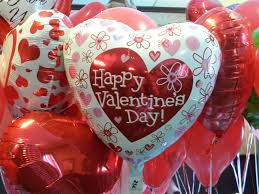 valentines ballons celebrate s day for 1 williamson source