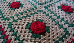 28 crochet home decor crochet and knitting from irina lilac