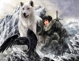 corbeau bureau tlcharger fond d ecran loup guerrier corbeau fantaisie fonds d