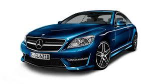 blue mercedes designo paint leather and interior trim mercedes