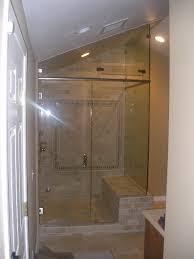 custom shower u0026 glass steam enclosures
