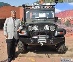 mahindra thar price mahindra thar review mahindra introduces off road vehicle thar