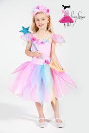 toys 4 baby 2 kids fairy kisses fairy dress rainbow fairy small