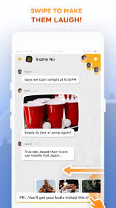 Meme Chat - imwith messenger meme chat on the app store