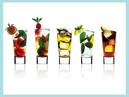 cocktail vector cocktail glasses wallpaper