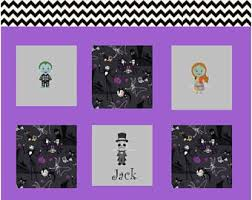 Nightmare Before Christmas Baby Bedding Custom Embroidered Paw Patrol Toddler Or Baby Quilt Choose