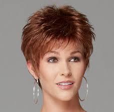 spiky haircuts for seniors older women can style their hair choosing haircut from short
