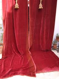 34 best french vintage curtains images on pinterest french