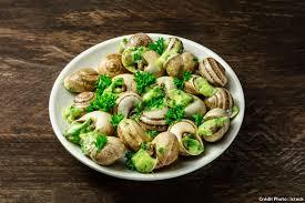 cuisiner les escargots escargots variétés conseils d achat et recettes