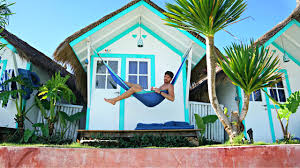 home in bali beach house tour youtube