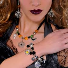 all tricked out jewelry design halloween gift ideas inspiration