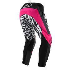 womens motocross gear packages fox cheap mx gear black pink ladies motocross dirt bike off road