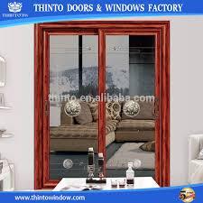 custom glass sliding doors curved glass sliding door curved glass sliding door suppliers and
