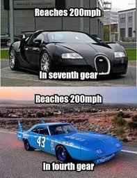 Muscle Car Memes - muscle car memes reaches 200mph https www musclecarfan com