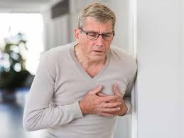 Chest Pain Meme - acute myocardial infarction heart attack causes symptoms