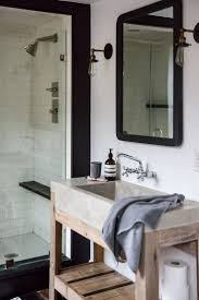 Bathroom Sinks by Best 10 Concrete Sink Bathroom Ideas On Pinterest Concrete
