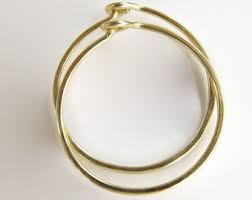 earring hoops hoop earrings etsy il