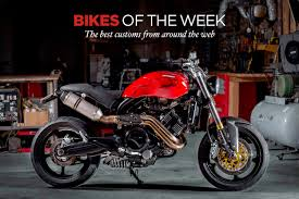 the best motocross bikes custom bikes of the week 21 may 2017 bike exif
