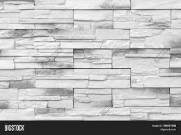 brick wall background old gray image u0026 photo bigstock