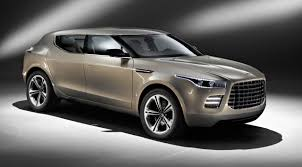aston martin back aston martin lagonda suv back on the cards report photos 1 of 3