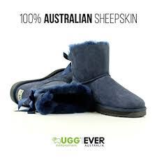 ugg boots child mini premium australian sheepskin ugg boots ankle mini bailey ribbon bow 100 premium