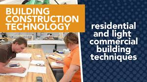 building construction technology youtube