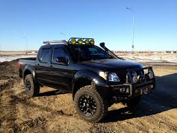 nissan pickup custom pro 4x build nissan frontier forum