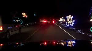 charleston christmas child u0027s pov the lights at james island