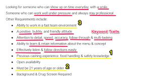 resume objective statement sle httpjobresumeslecom392 basic