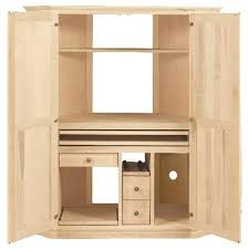 Computer Corner Armoire Armoire Computer Corner Armoire Computer Armoire Corner Unit