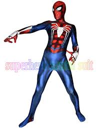 halloween spiderman costume online get cheap newest spiderman cosplay costume aliexpress com
