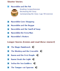 stories for comprehension seventh grade language skill builders reading comprehension