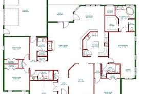 30 economy one simple house floor plans 3 bedroom house plan with