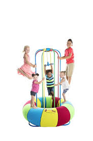 toys and equipment for indoor gross motor development no time