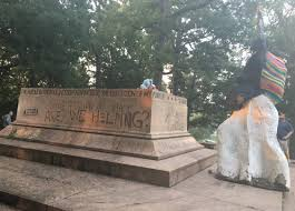 Wildfire Yoga Lexington Ky by Baltimore Removes Confederate Statues Overnight Q13 Fox News