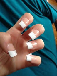 how to do french acrylic nails u2013 great photo blog about manicure 2017
