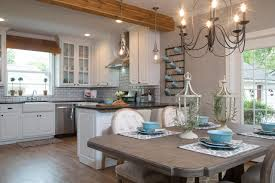 1940 Kitchen Cabinets 9 Kitchen Color Ideas That Aren U0027t White Hgtv U0027s Decorating