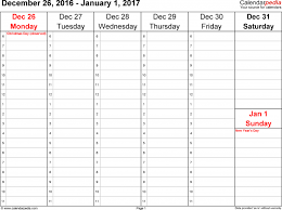 2016 calendar download 16 free printable excel templates xls