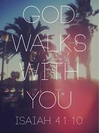 christian quotes god walks with you all inspiration quotes