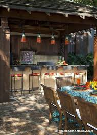 Outside Patio Bar by 413 Best Outdoor Bar U0026 Grill Images On Pinterest Outdoor Kitchen