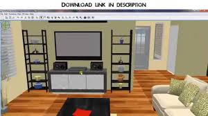 virtual home decor design tool screenshot living room design