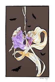 Traditional Halloween Monsters La Petit Morte