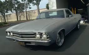New Chevrolet El Camino Extreme Elco Engine Swap Roadkill Episode 4 Motor Trend Youtube