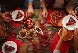 thanksgiving happynksgiving dinnerware recipes dallas events