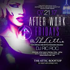 the attic rooftop vibes on fridays the attic rooftop u0026 lounge