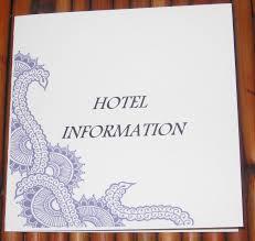 Wedding Invitation Information Card Annemarie Prinsloo Creations Wedding Invitation Pictures