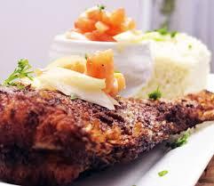 cuisine ivoirienne et africaine cuisine ivoirienne le kédjénou et l attiéké national cuisiner