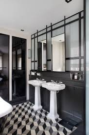 Black And White Bathrooms Ideas best 25 black white bathrooms ideas on pinterest classic style