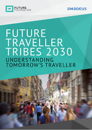 future traveller tribes 2030 by amadeus
